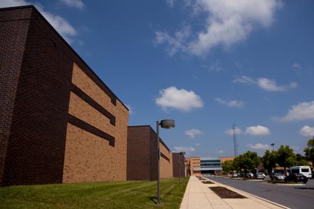 Seneca Correctional Facility