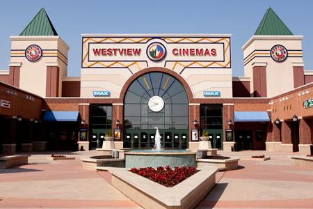 Westview Movies 16