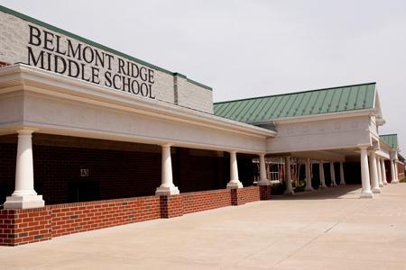 Belmont Ridge Middle School